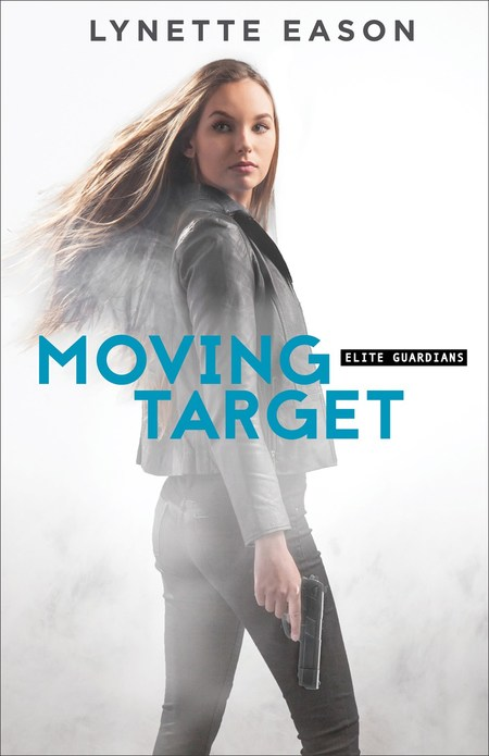 Moving Target by Lynette Eason